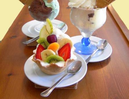 Recetas helados maiolo - Decoracion de helados ...